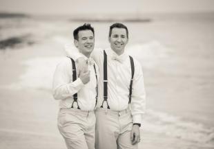 Matt & Mason