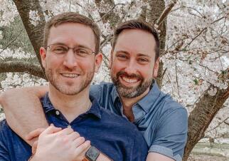 Brandon & Dave