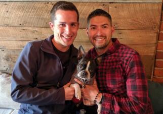 Dustin & Cisco