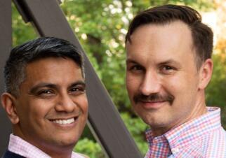 Nikhil & Ryan