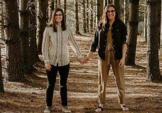 Brittany & MacKenzie
