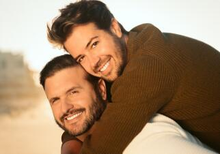 Michael & Eric