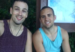 Martin & Tyler