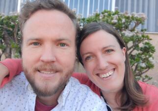 Elizabeth & Andrew