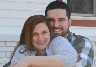 Kyle & Cheryl