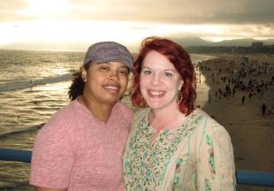 Zin & Michelle