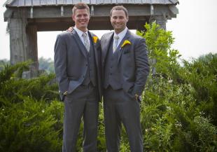Tyler & Erik
