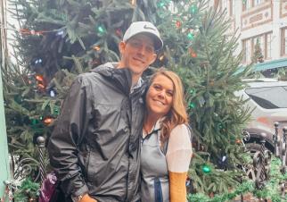 Sarah & Timothy