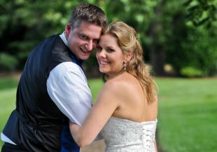 Kimberly & Jason