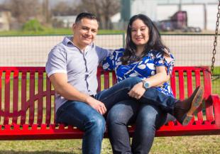 Ruben & Brenda