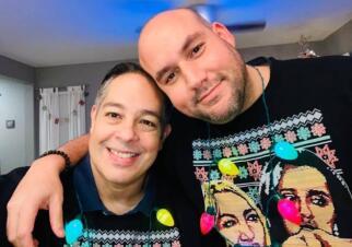 Antonio & Enrique