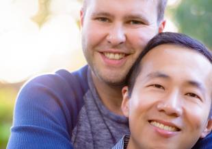 Kyle & Yang