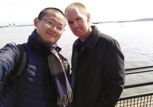 Anthony & Zhongwei
