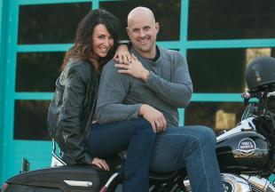 Nicole & Jeff