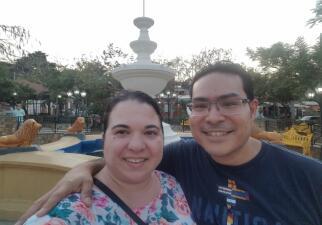 Carlos & Eugenia