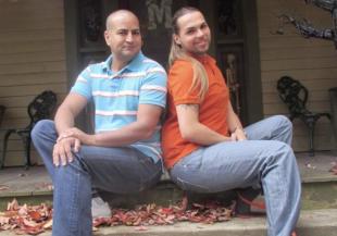 Joel & Juan