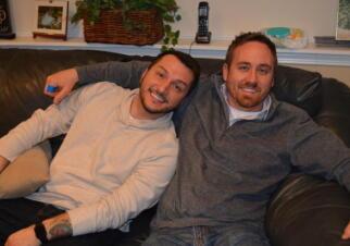 Matt & Pete