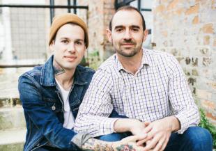 Brian & Brian