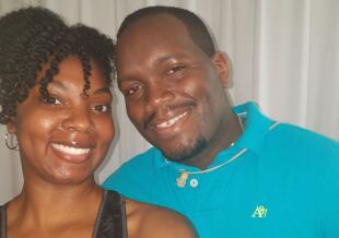 Tameka & Jeremy