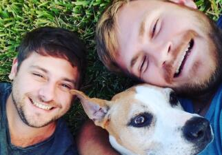 Corey & Devin