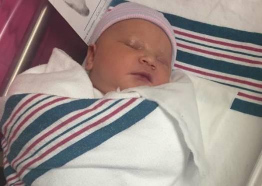 Baby Emmersyn Julia