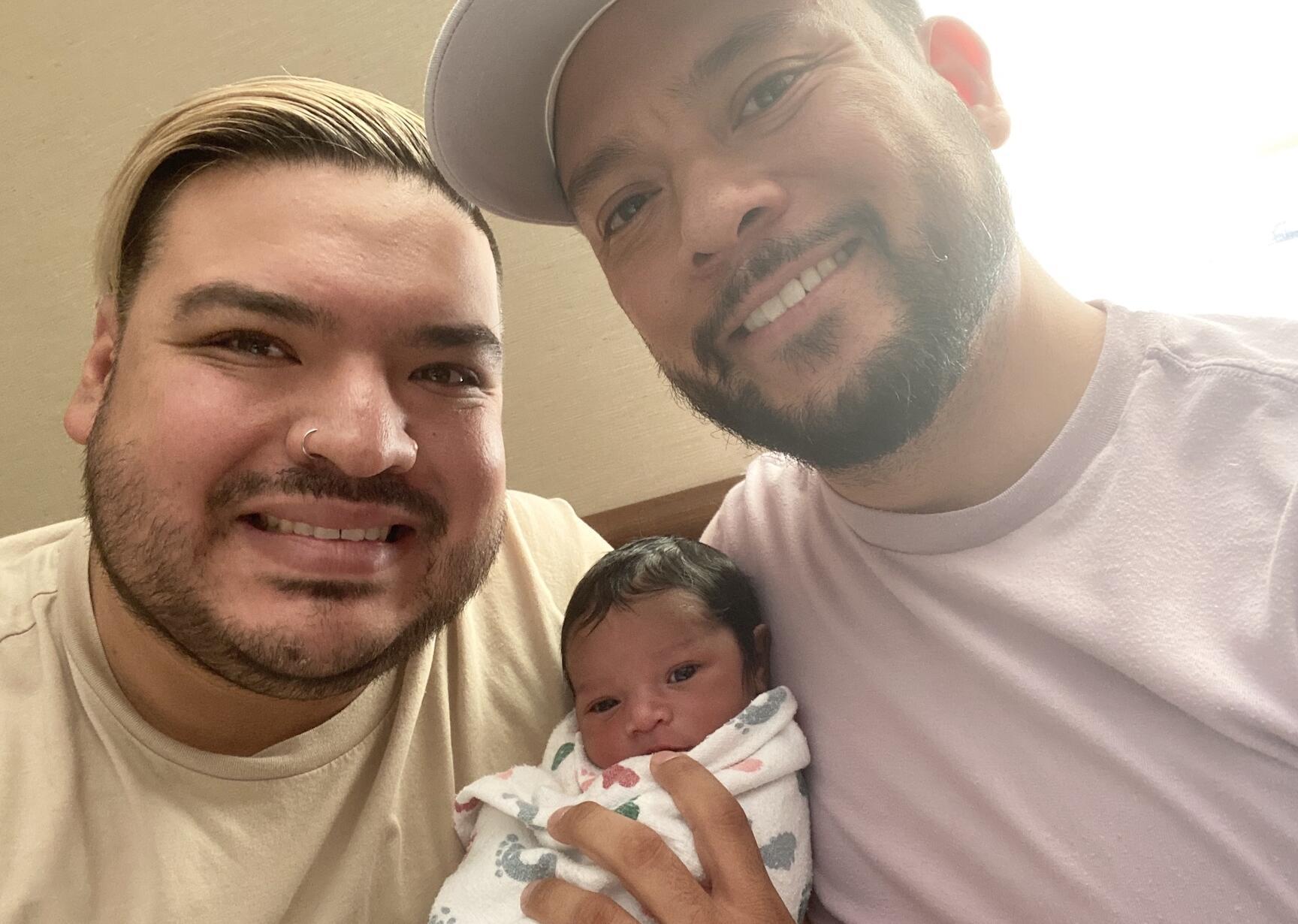 Holguin/Ramirez Family