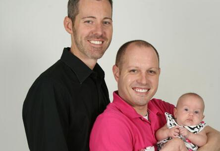 Mark & Jeremy